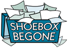 Shoebox BeGone